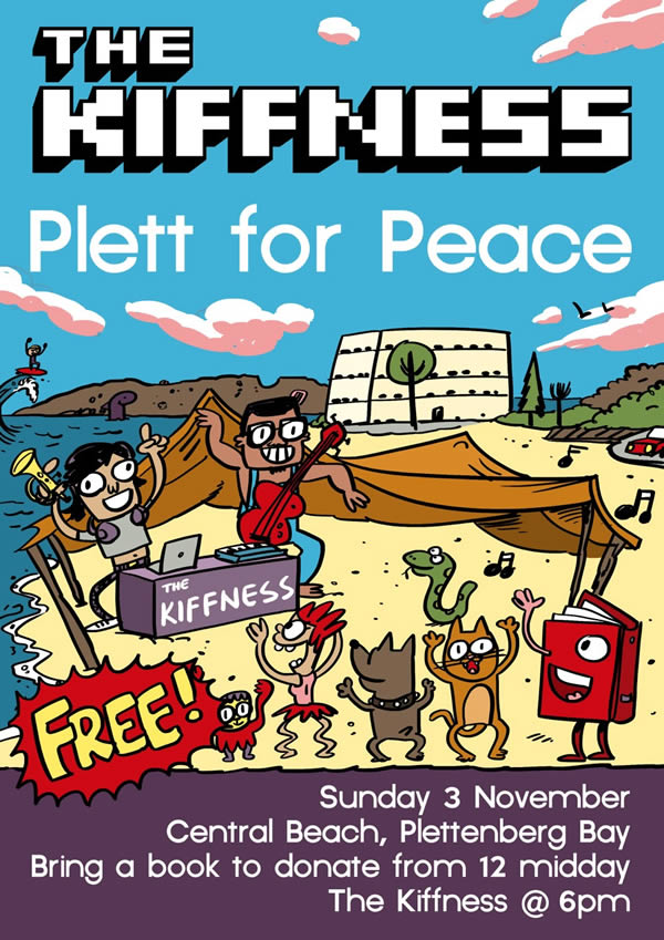 Plett-for-Peace