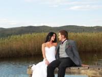 Emily Moon Wedding Venue