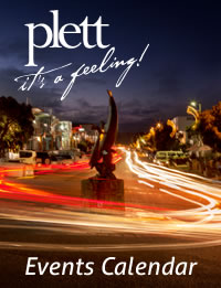Events taking place in Plett - Events Calendar for Plettenberg Bay