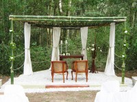 Lily Pond Wedding Venue