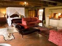The Baroness Luxury Safari Lodge