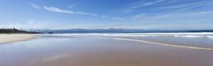 Beaches in Plett