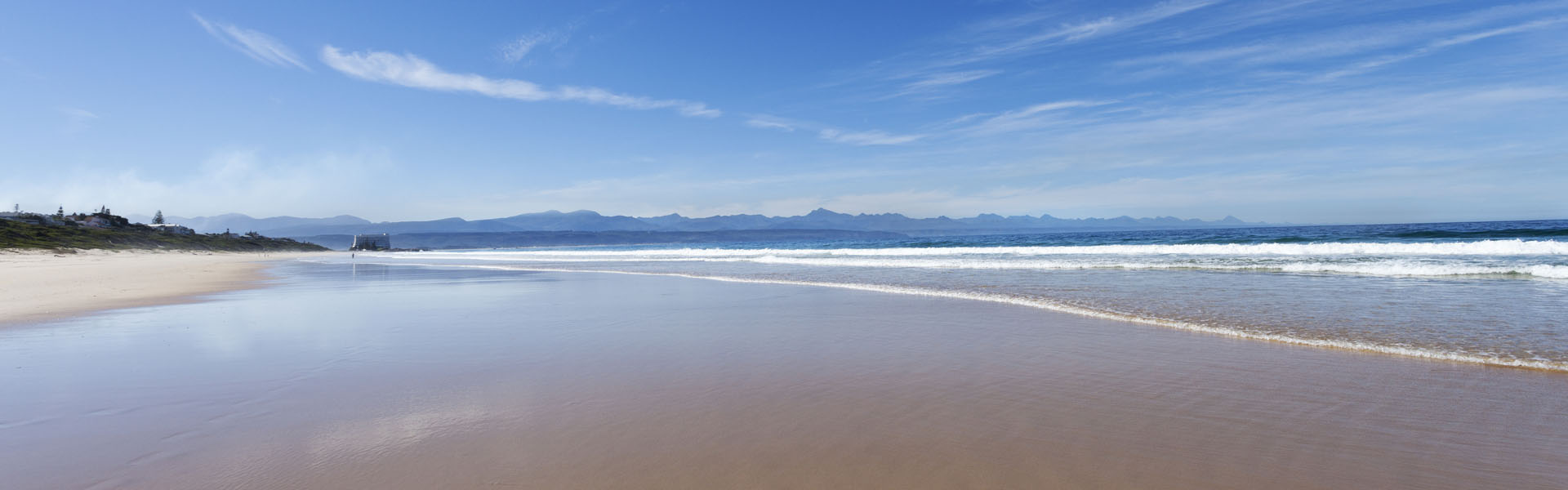 Beaches in Plett
