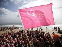Sabrina Love Ocean Challenge 2013