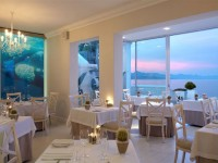 SeaFood at The Plettenberg