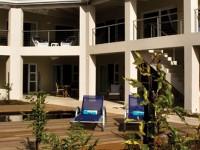 Bahari Beach House