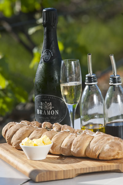 Bramon wine estate