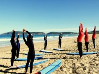Jamin Surf School – The Garden Route Surf Academy