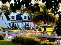 Kurland Hotel receives Fine Dining Award