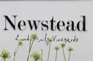 Newstead Lund Family Vineyards in Plett