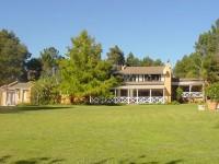 Tharfield Estate