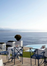 The Plettenberg hosts alongside the Plett Arts Festival