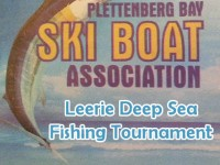 Leerie Deep Sea Fishing Tournament