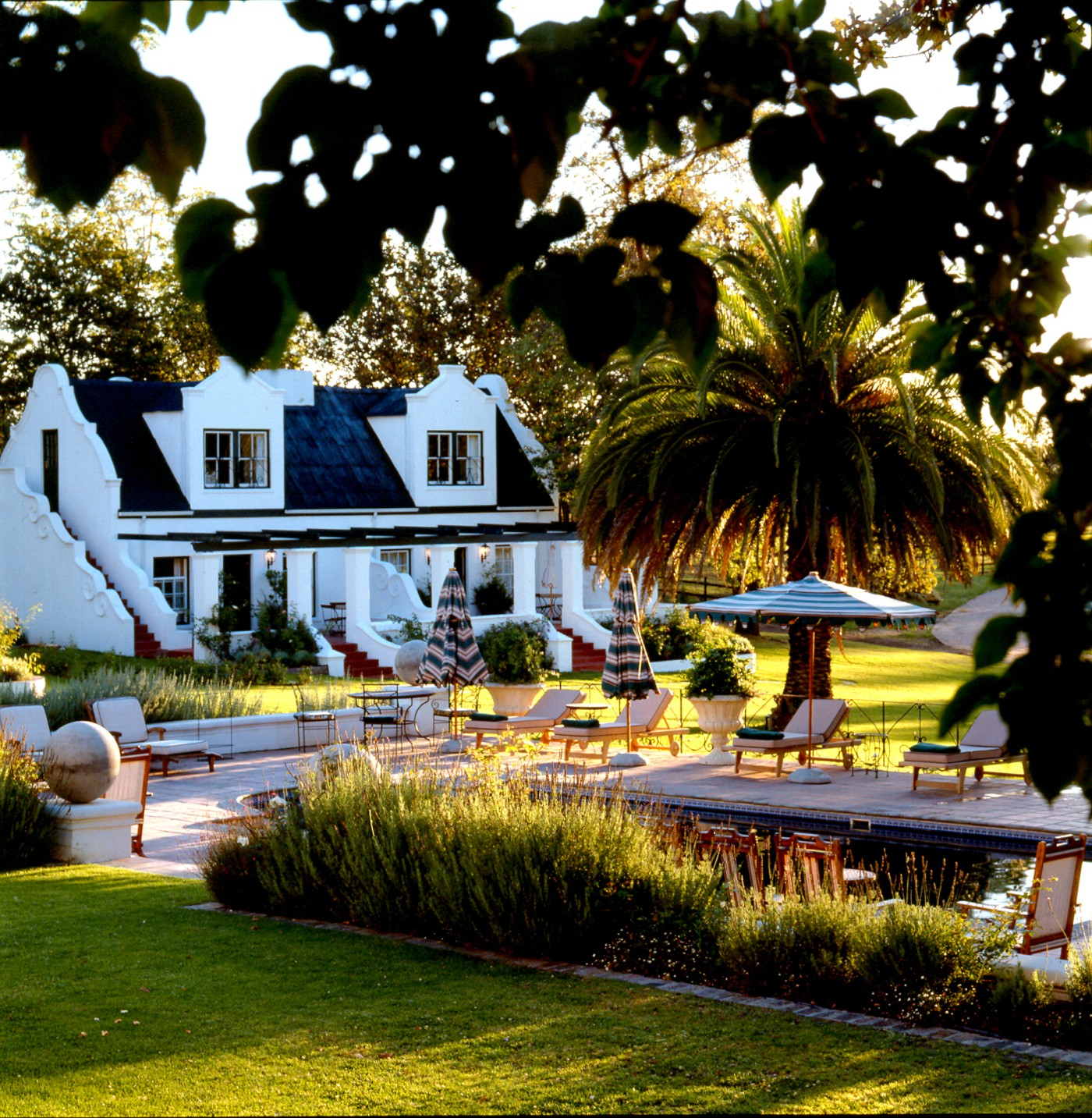 Kurland Hotel In The Crags Plettenberg Bay 5 Star Plett Tourism Accommodation Events Festivals Restaurants And Activities
