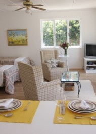 montrose self catering