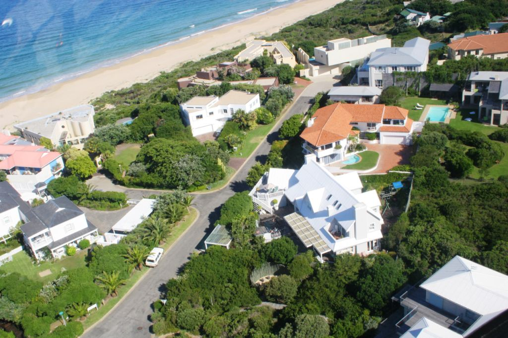 Capricorn Beach House in Plett
