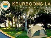 Keurbooms Lagoon Caravan Park