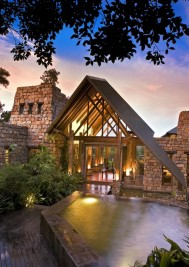 Plett's pristine beaches and treetop suites