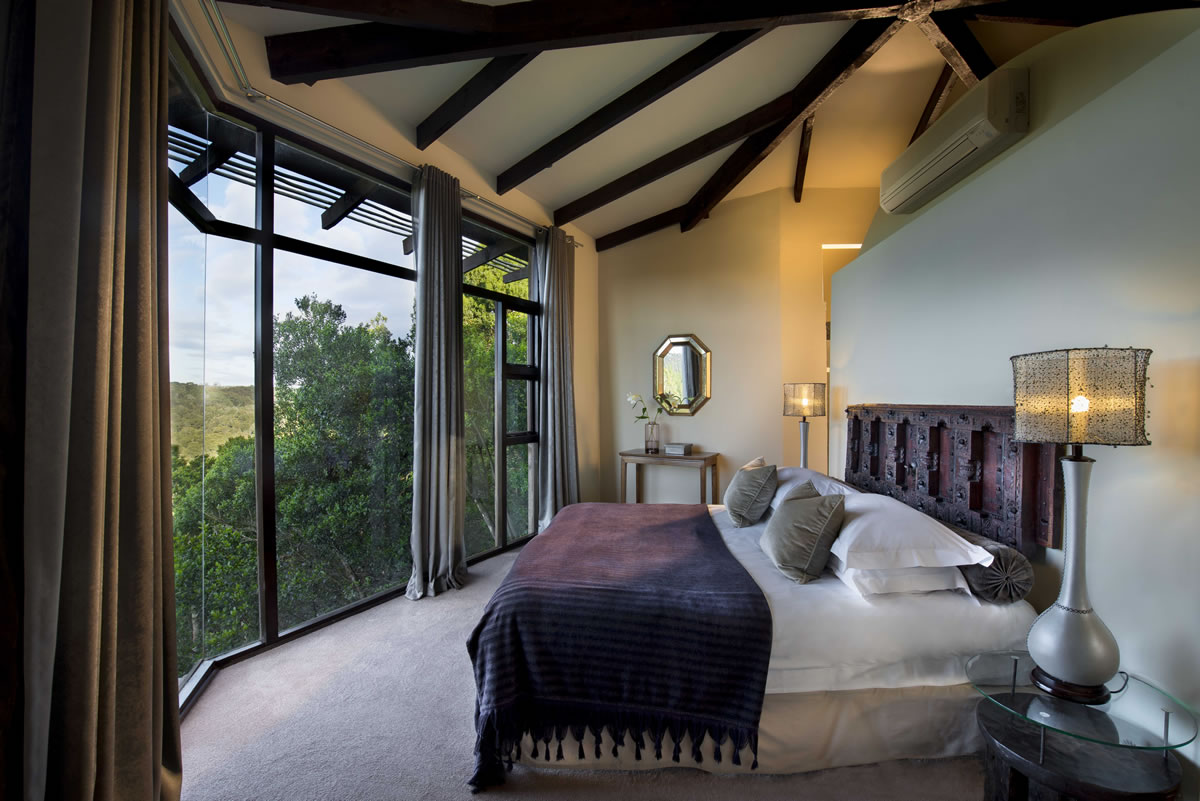 Tsala - Villa Bedroom Area