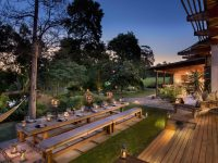Zinzi voted second best fine dining restaurant in Africa