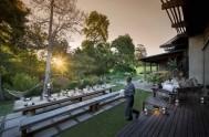 Zinzi - Sunset & Outdoor Dining