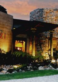 TOP 5 Restaurants in Plett