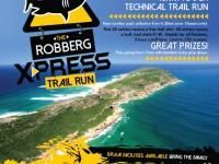 The Robberg Xpress Trail Run