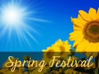 Kranshoek Development Centre Spring Festival