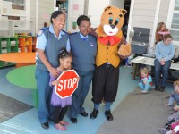 Plett Feeling Safe Road Safety Campaign