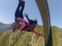 Bloukrans Bungy Jump R40 OFF