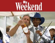 Plett shows off wine excellence – Article in Weekend Post