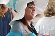Plett Winelands and Sasfin Plett Wine & Bubbly Festival Launch