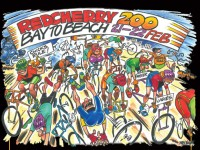 Red Cherry 200 Bay to Beach Road Stage Race