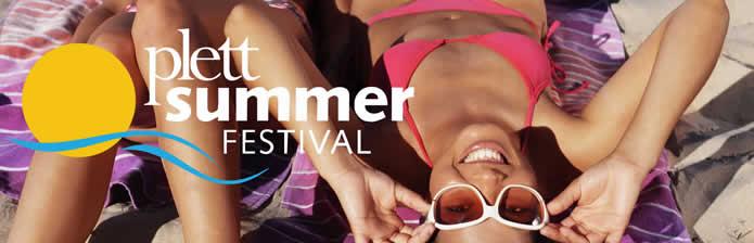 Plett Summer Festival 2014