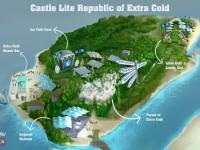 Castle Lite Republic of Extra Cold