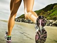 Runners Challenge & Beach Walk