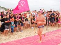 Sabrina Love Ocean Challenge 2014