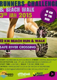 Runners Challenge