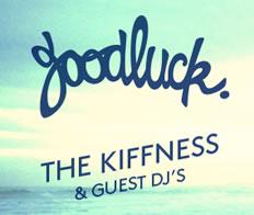"""Good Luck's """"Get Lucky Summer"""" at Beacon Island Resort"""