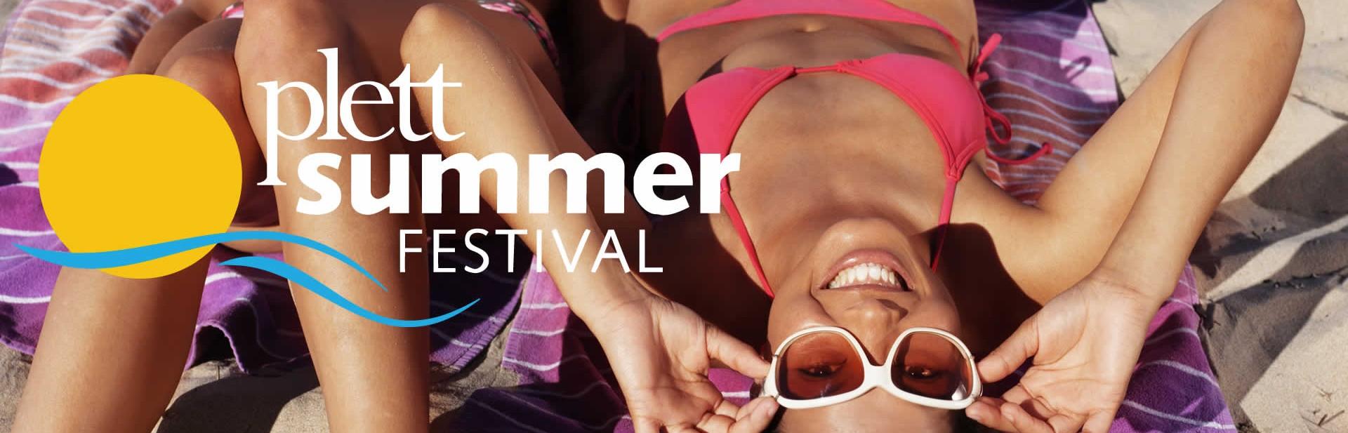 Plett Summer Festival