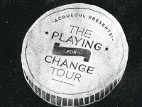 Playing for Change Music Concert