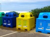 Recycling Presentation in Plett