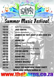the-barn-summer-music-festival-lineup