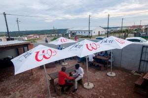 Warafiki Tshisa Nyama Restaurant