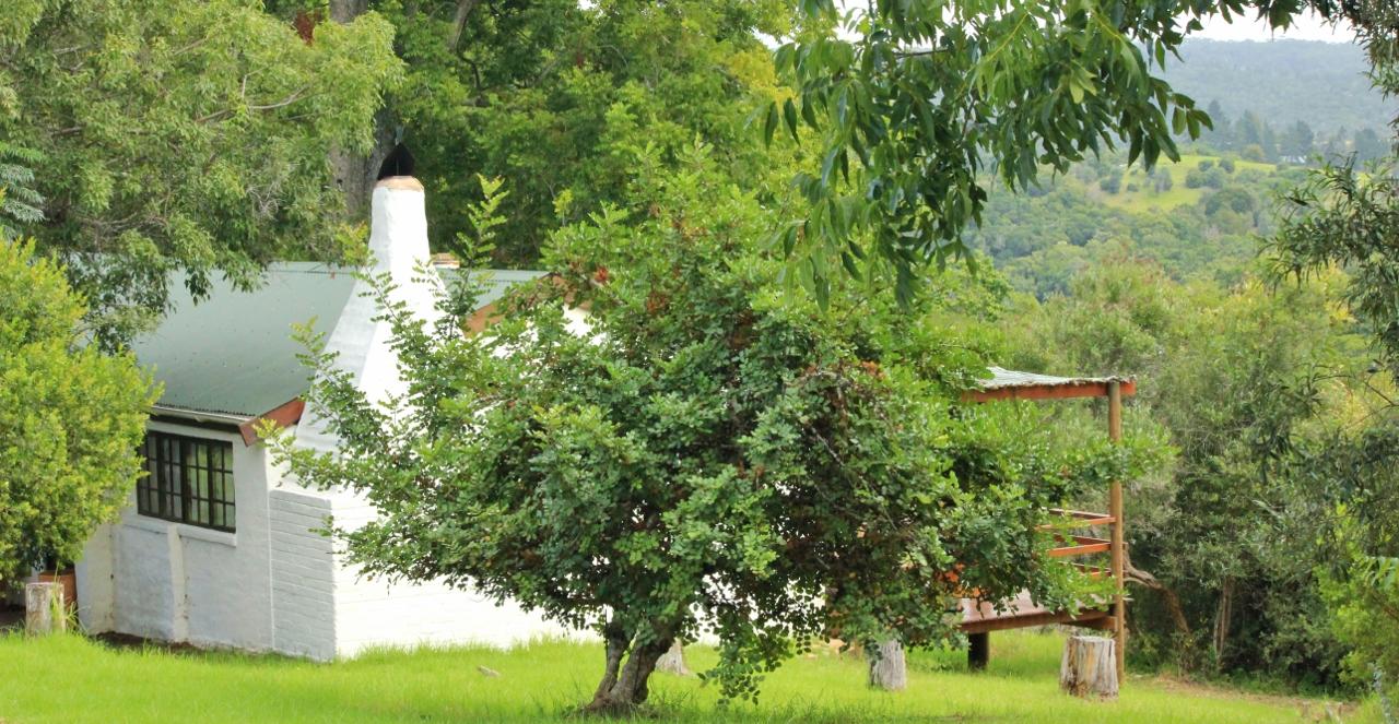 Katuri cottage