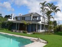 Weldon House