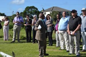 Griqua Community Trust 1
