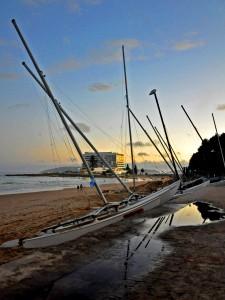 Hobie Beach 2015-01-05