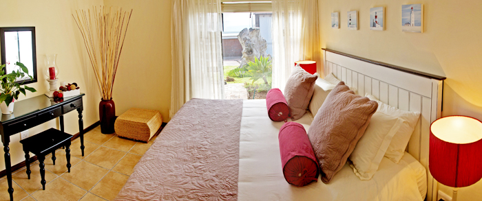 Little Stint self catering accommodation in Plett