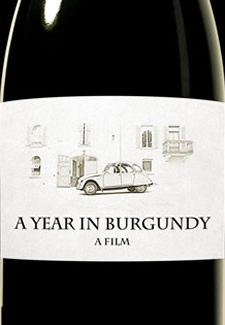 A year in Burgundy movie